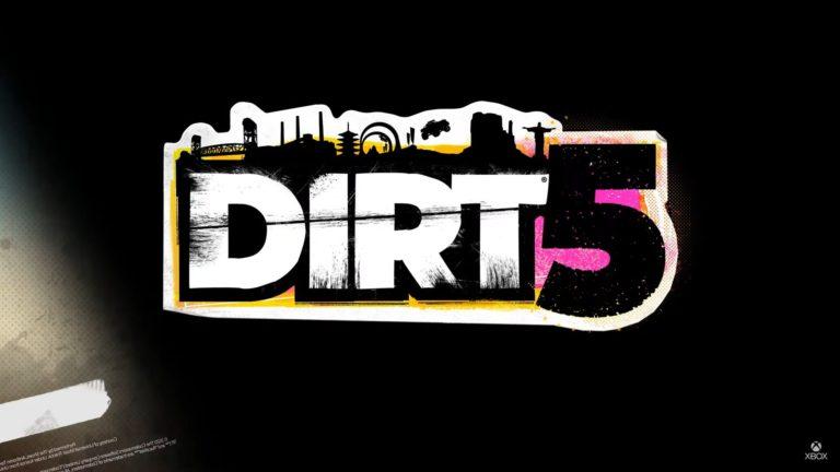 dirt-5-logo