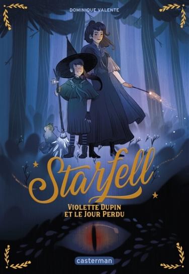 starffell