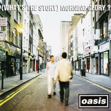 Oasis_1995_WhatsTheStoryMorningGlory_cover
