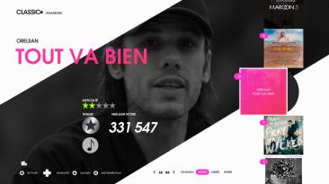 Let's Sing 2021 Hits Français et Internationaux (13)