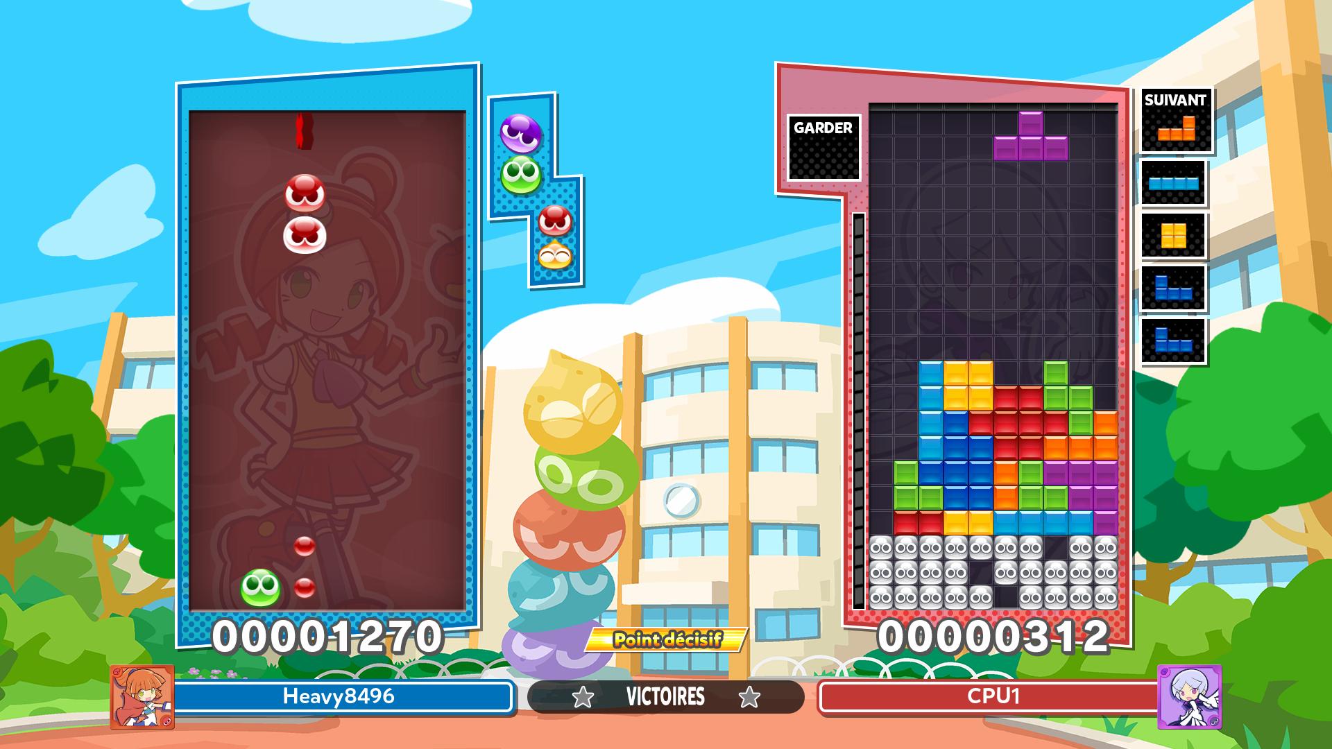 Puyo Puyo™ Tetris® 2 (3)