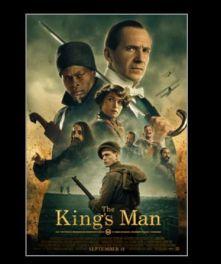 kingsman premiere mission