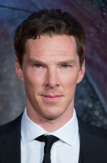 """LONDON, ENGLAND - OCTOBER 08: Benedict Cumberbatch attends a screening of """"The Imitation Game"""" on the opening night gala of the 58th BFI London Film Festival at Odeon Leicester Square on October 8, 2014 in London, England. (Photo by Samir Hussein/WireImage)"""