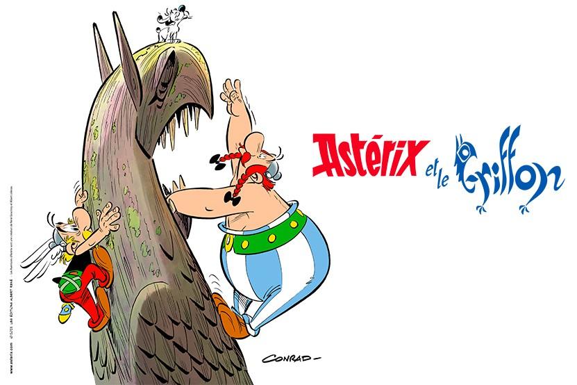 asterix-et-le-griffon