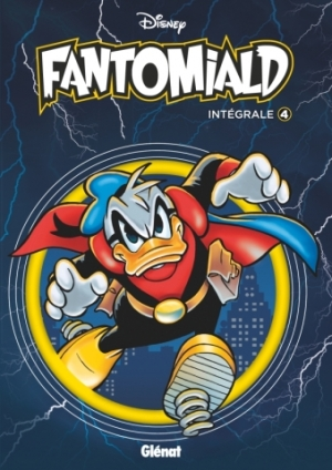 Fantomiald Intégrale - Tome 4