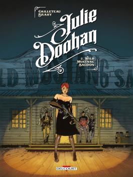 Julie Doohan T02