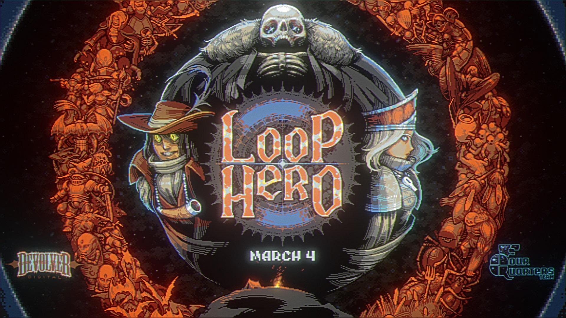 Loop Hero - March 4 Thumb