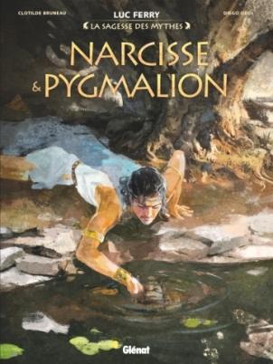 Narcisse & Pugmalion