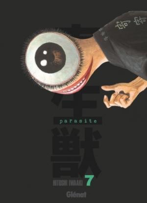Parasite - Édition originale - Tome 7