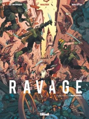 Ravage - Tome 3