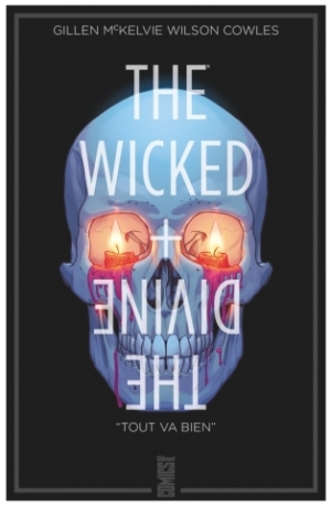 The Wicked + The Divine - Tome 9