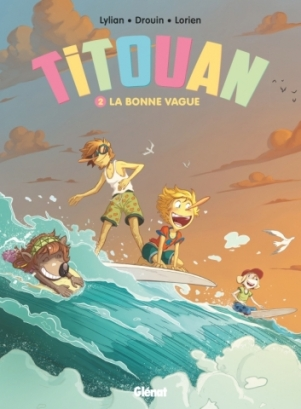 Titouan - Tome 2