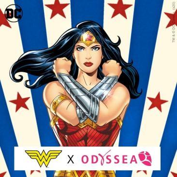 wonderwoman-Odyssea