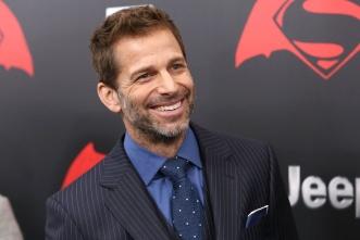 'Batman v Superman' Premiere - New York