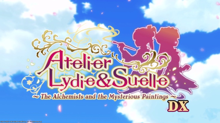 Atelier Lydie _ Suelle_ The Alchemists and the Mysterious Paintings DX_20210426093119