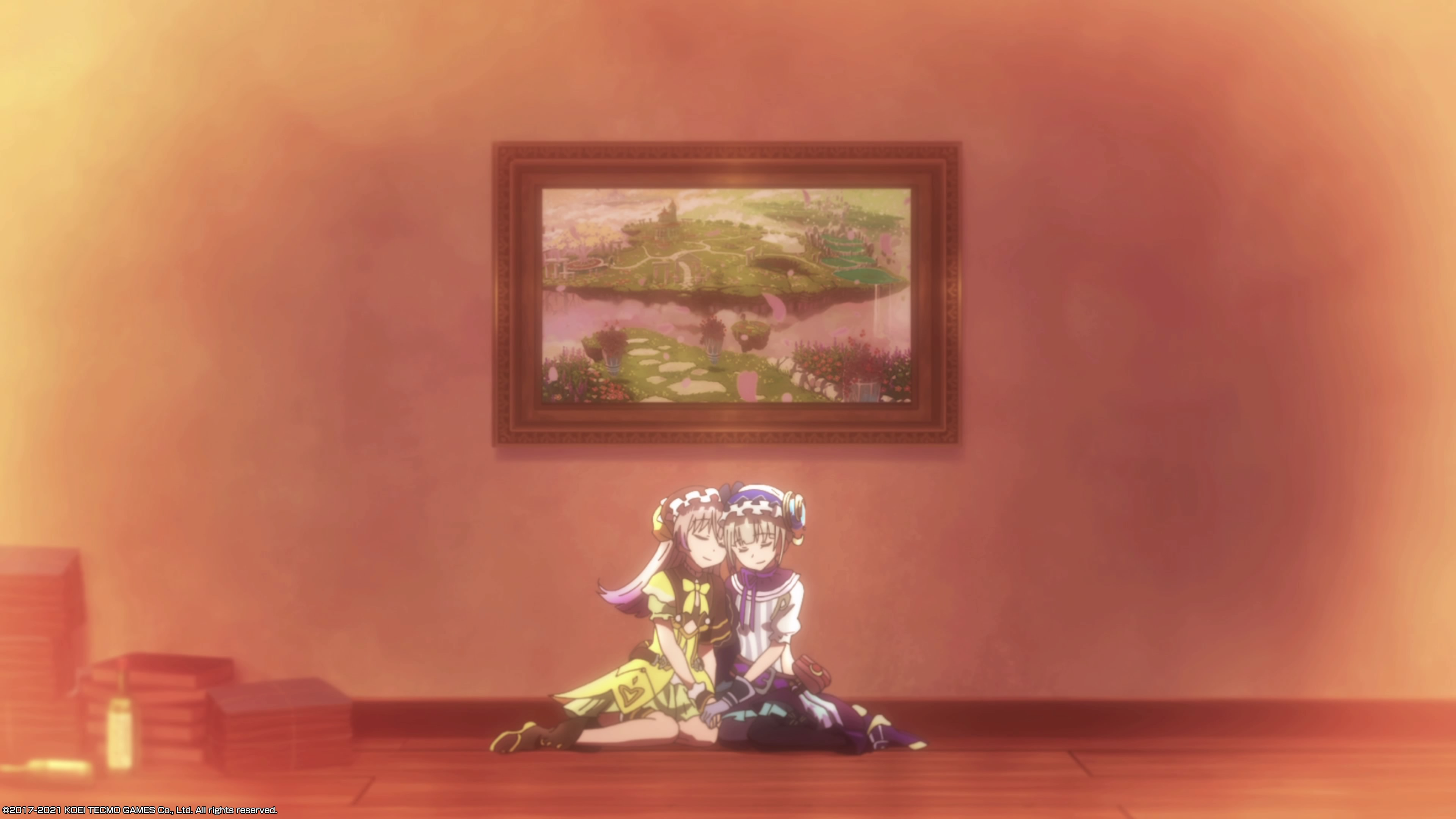 Atelier Lydie _ Suelle_ The Alchemists and the Mysterious Paintings DX_20210426093222