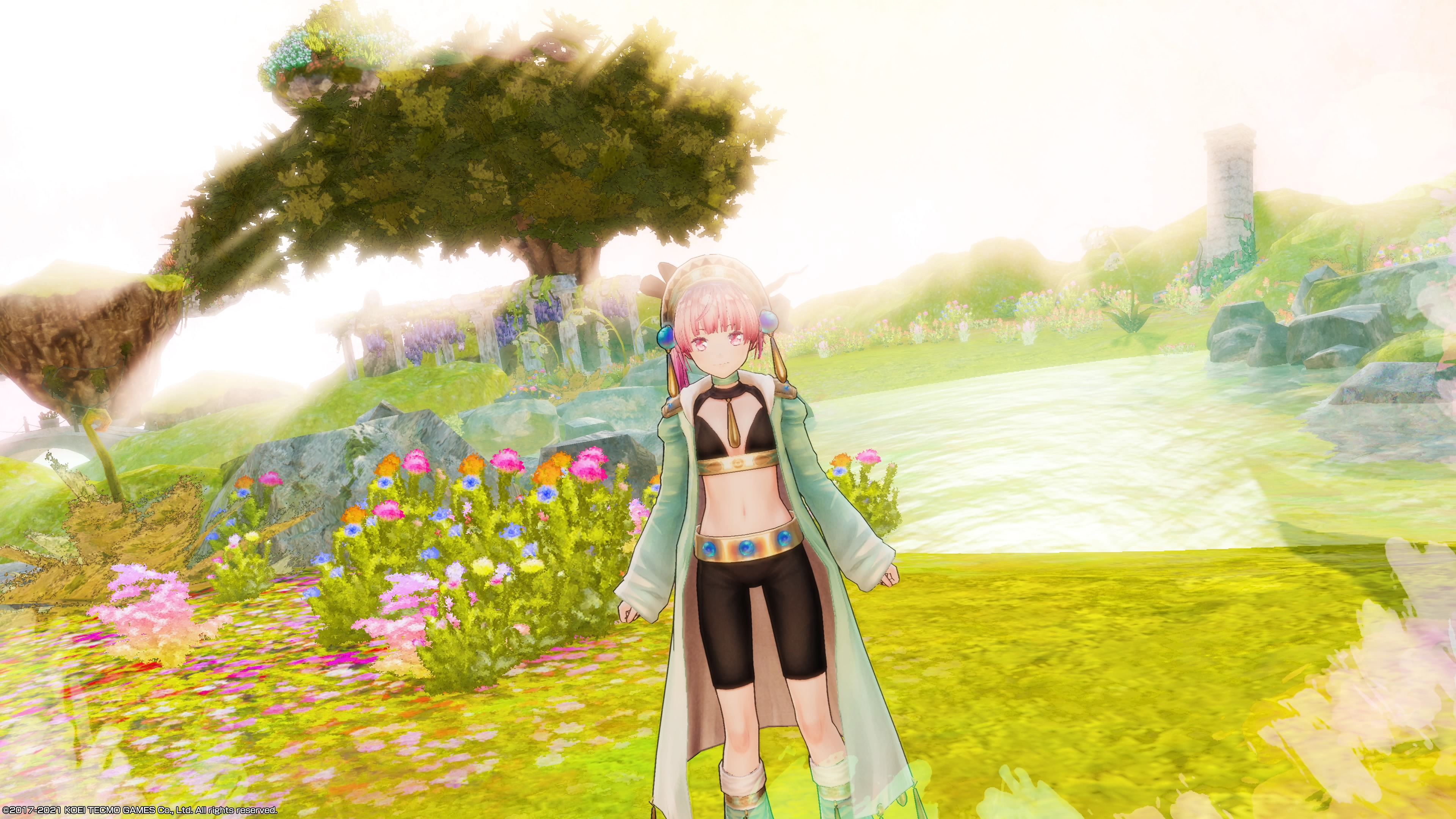 Atelier Lydie _ Suelle_ The Alchemists and the Mysterious Paintings DX_20210426112416