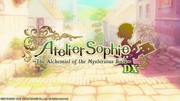 Atelier Sophie: The Alchemist of the Mysterious Book DX_20210412202007