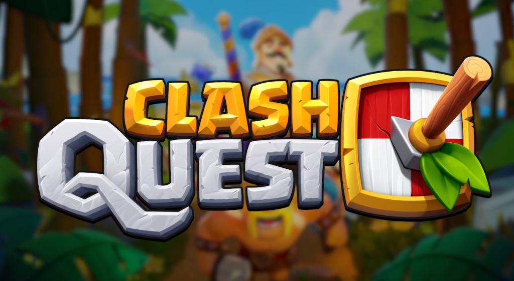 Clash-Quest-date-de-sortie-gameplay-images-objets-boss-plus