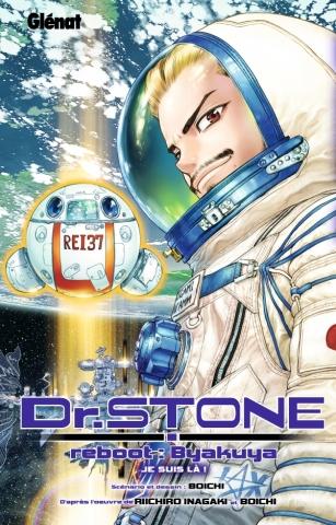 Dr. Stone - Reboot Byakuya