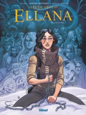 Ellana - Tome 6
