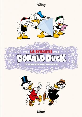 La Dynastie Donald Duck - Coffret Tome 5