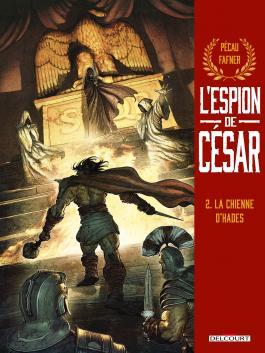 L'Espion de César T02