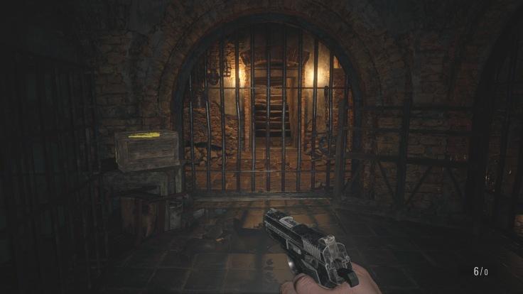 Resident Evil Village Gameplay Demo_20210425192957