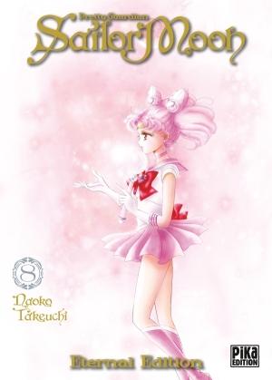 Sailor Moon Eternal Edition tome 8