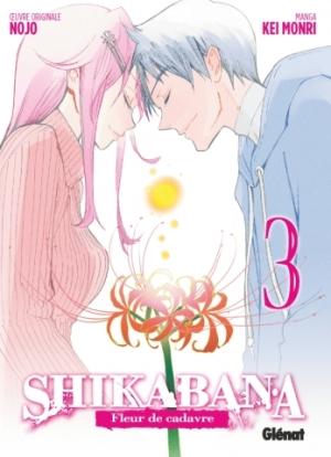 Shikabana - Fleur de cadavre - Tome 3