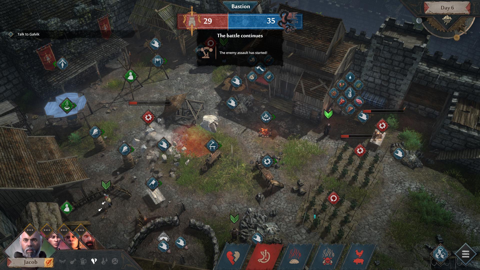 SiegeSurvival_Screenshot_3_Battle