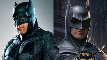 The-Flash-sera-le-premier-film-avec-deux-Batman-Michael
