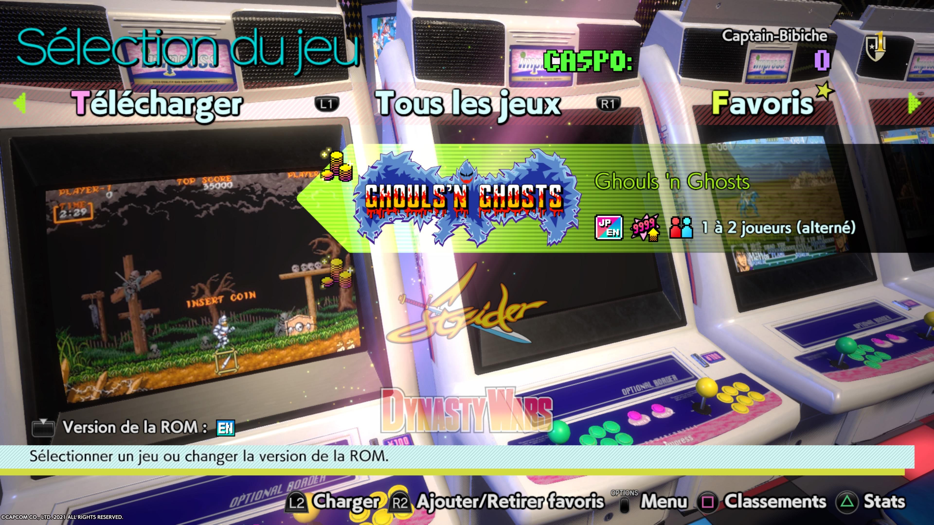 Capcom Arcade Stadium_20210525114341