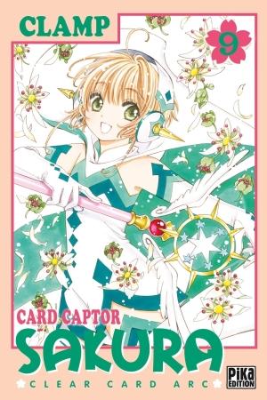 Card Captor Sakura - Clear Card Arc tome 9