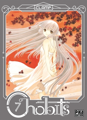 Chobits tome 7
