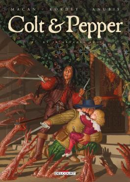 Colt et pepper T02