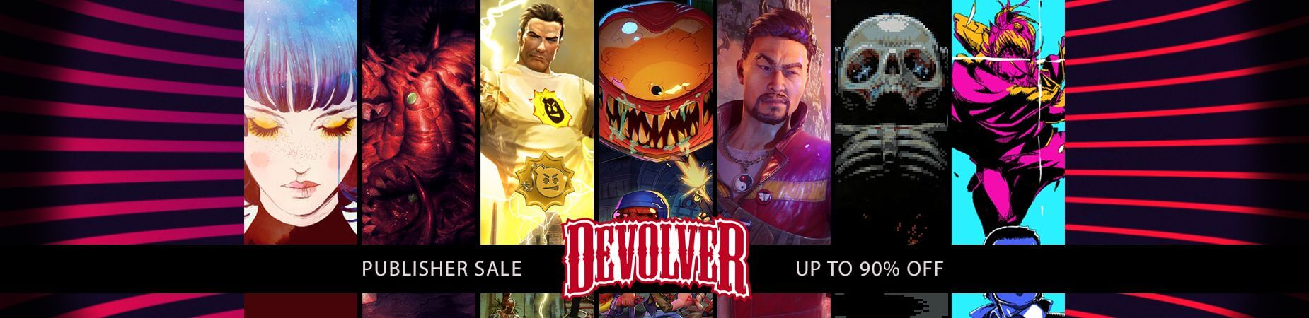 Devolver-2021-Steam-Publisher-Sale