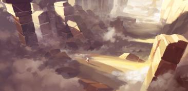 잊혀진모래협곡