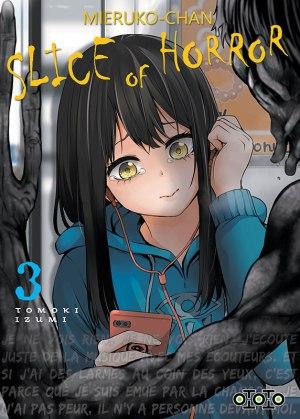 Mieruko-chan Slice of Horror Tome 3