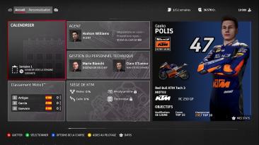 MotoGP™21 - Xbox Series XS (19)