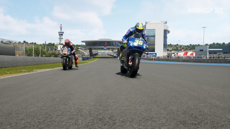 MotoGP™21 - Xbox Series XS (2)