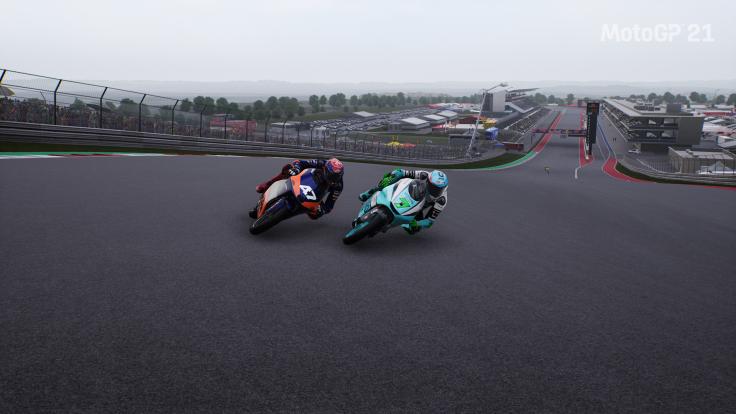 MotoGP™21 - Xbox Series XS (20)