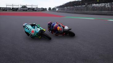 MotoGP™21 - Xbox Series XS (21)