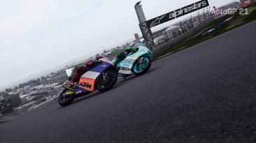 MotoGP™21 - Xbox Series XS (22)