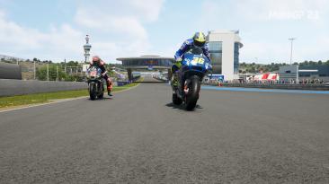 MotoGP™21 - Xbox Series XS (33)