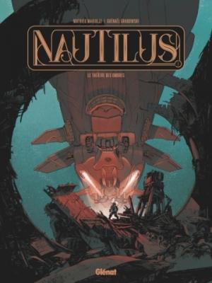 Nautilus - Tome 1