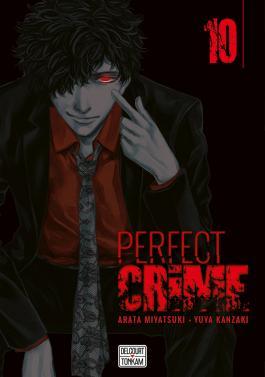 Perfect crime T10