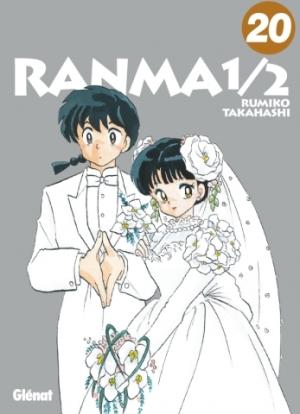 Ranma 1 2 - Édition originale - Tome 20