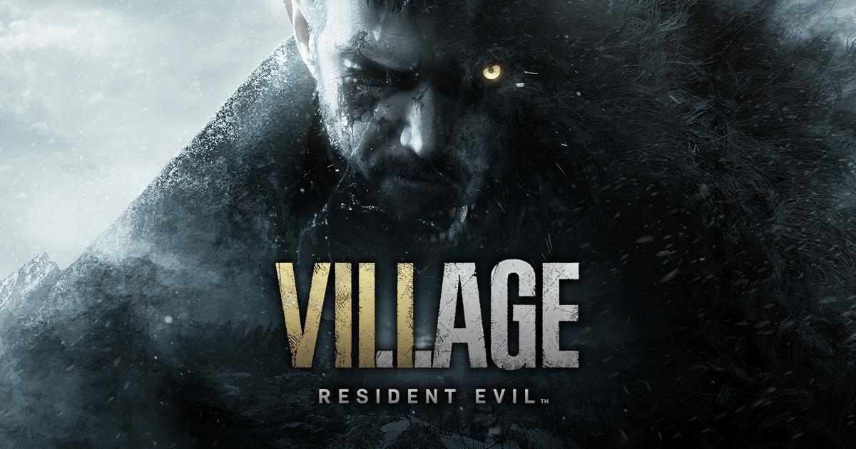 Resident Evil 8 Village 1
