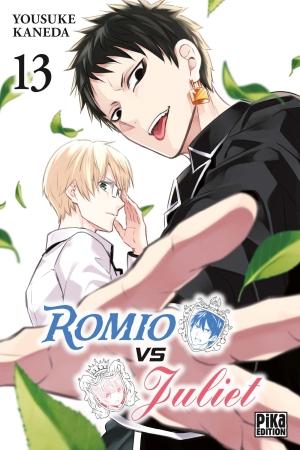 Romio vs Juliet tome 13